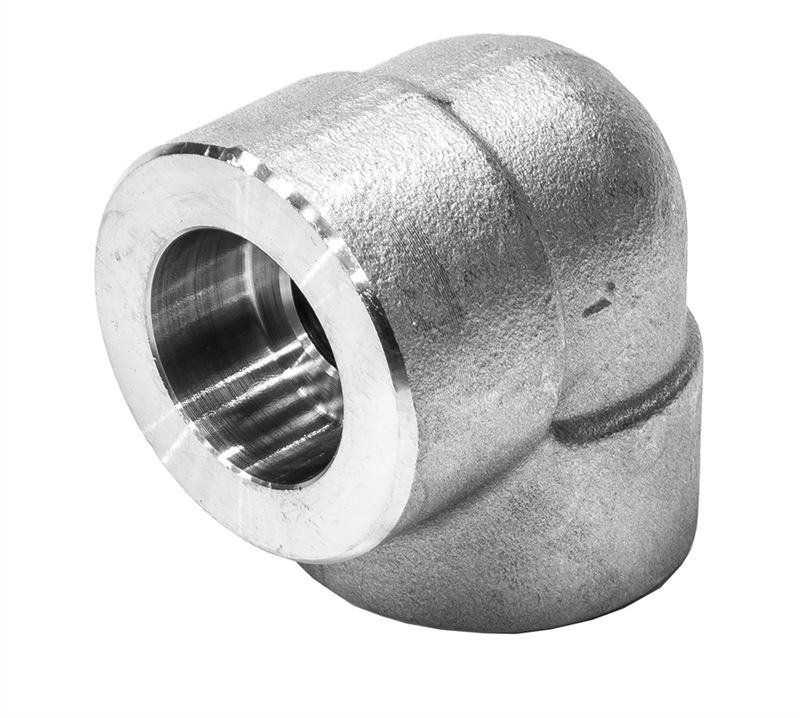 Degree elbow socket weld lb stainless steel