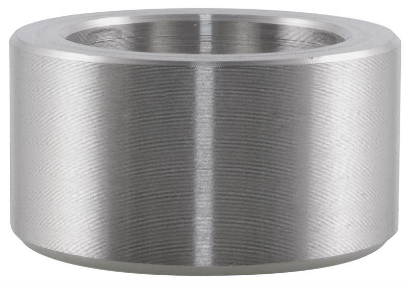 Half coupling lb socket weld stainless steel