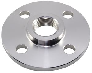 Table e threaded flange for Table e flange