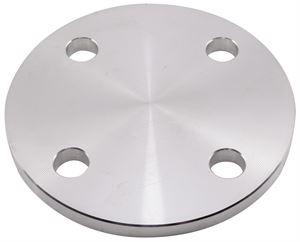Table e blind flange for Table e flange