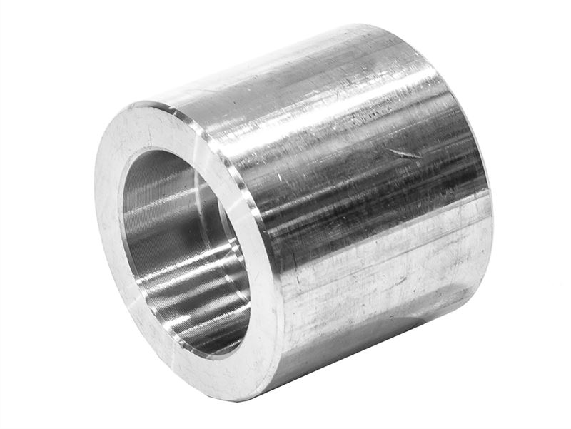 Full coupling socket weld lb