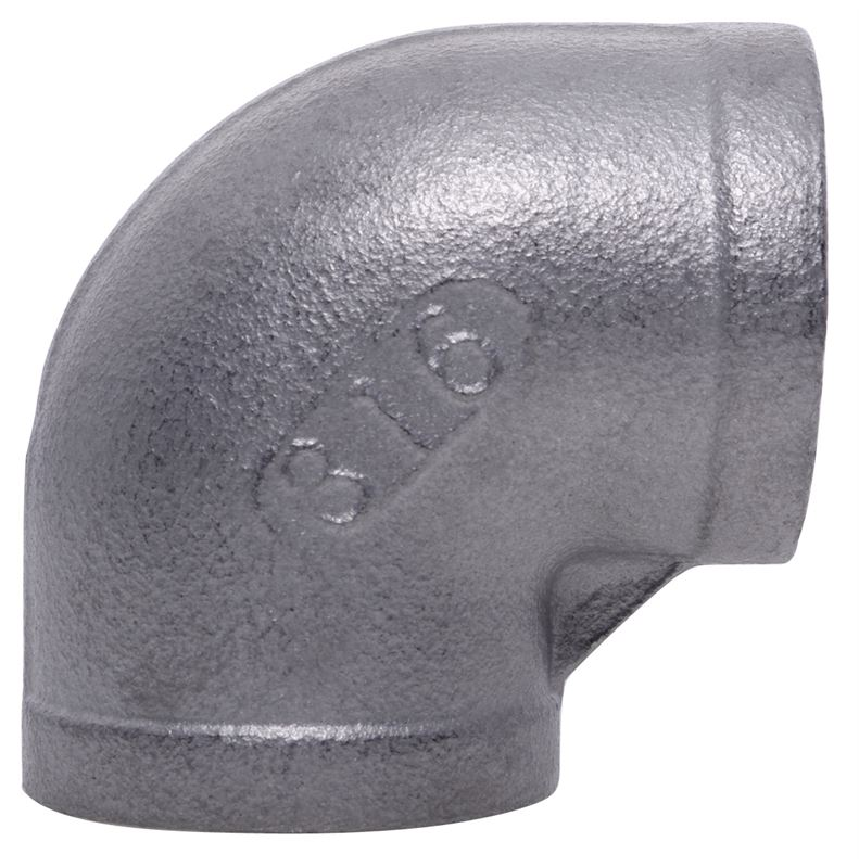 Degree elbow npt stainless steel