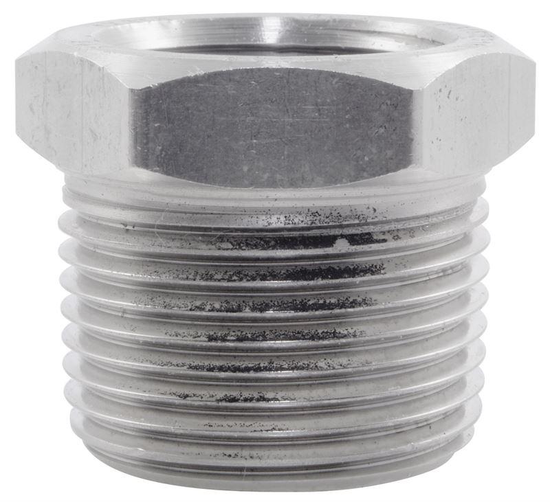 Reducing bush npt bspp lb stainless steel