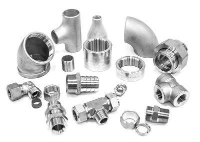 Image result for Stainless steel Plumbing Fittings