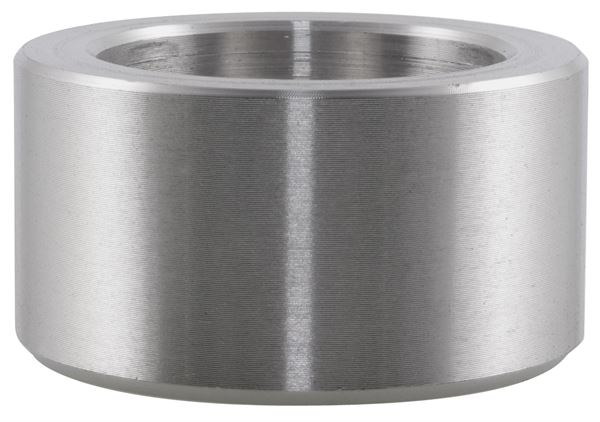 Socket Weld (SW) Half Coupling 3000LB 316 Stainless Steel