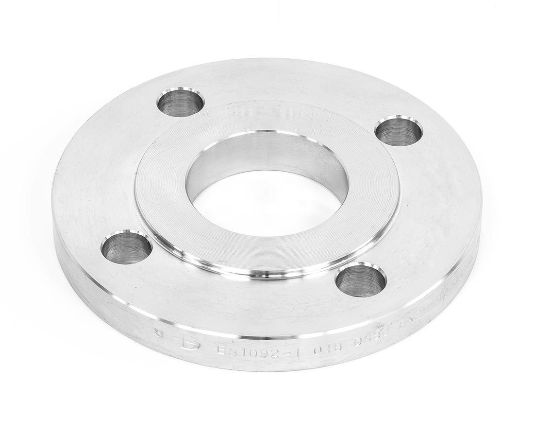 PN40/3 Slip-on Flange 316L stainless steel