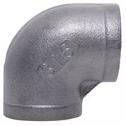 BSPP-Threaded-90deg-Elbow-150LB-316-Stainless-Steel-Fittings