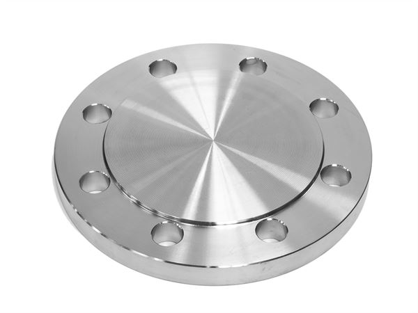 PN10/8 Blind Flange 316 Stainless Steel