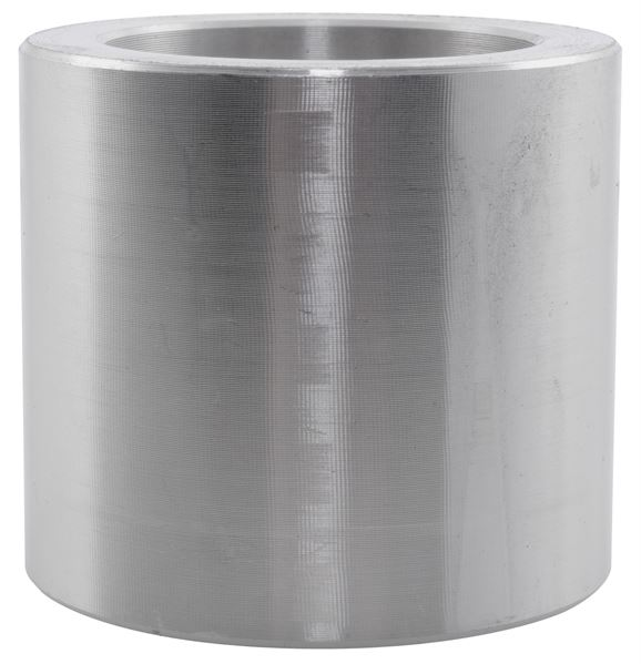 Socket Weld (SW) Full Coupling 3000LB 316 Stainless Steel