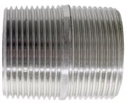 BSP-Threaded-Close-Taper-Nipple-150LB-316-Stainless-Steel
