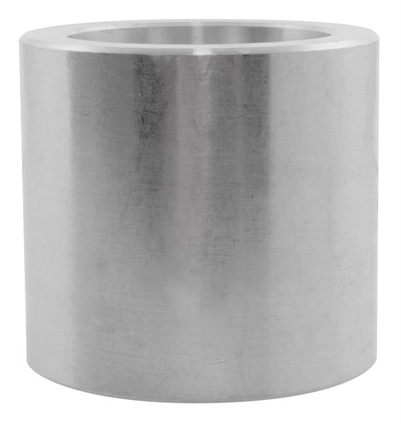 Socket Weld (SW) X NPT Full Coupling 3000LB 316 Stainless Steel
