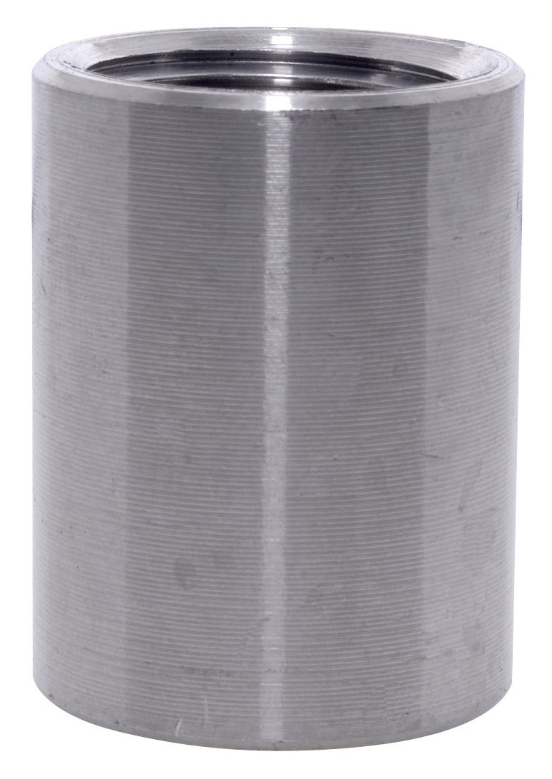 BSPP Full Socket 150LB 316 Stainless Steel