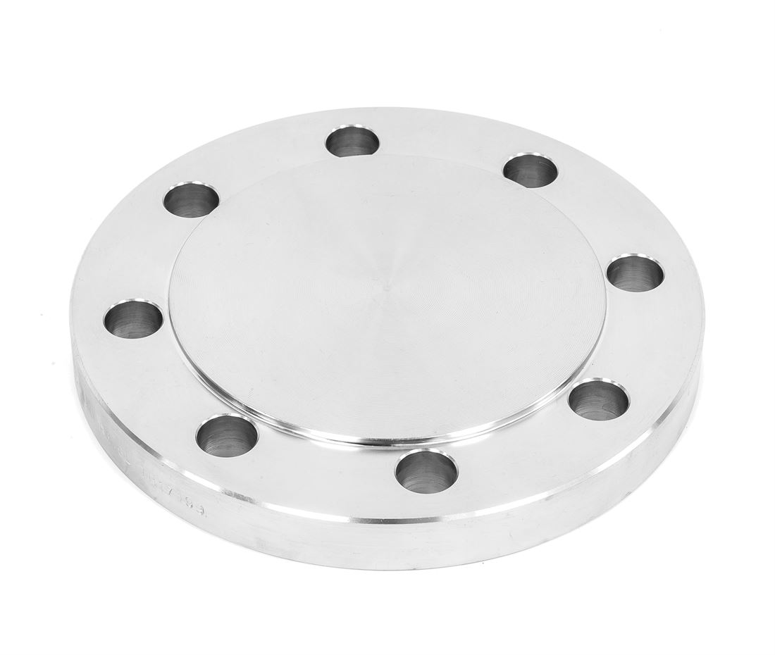 PN40/8 Blind Flange 316L stainless steel