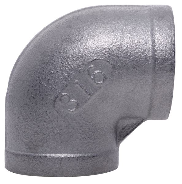 NPT Elbow 90° 150LB 316 Stainless Steel