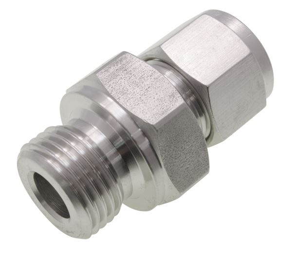 Male-Connector-BSPP-Twin-Ferrule