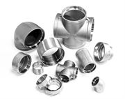 150LB Socket Weld Threaded Fittings Stainless Steel