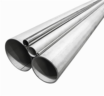 Pipe & Tube Stainless Steel
