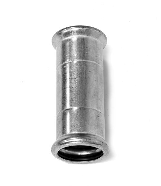 Press Fittings Long coupling
