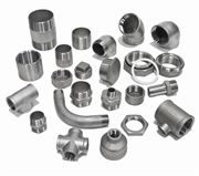 150LB-BSP-Threaded-Fittings-316-Stainless-Steel