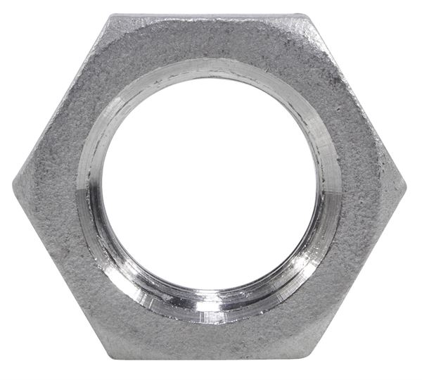 Hexagon-Lock-Nut-150LB-316-Stainless-Steel