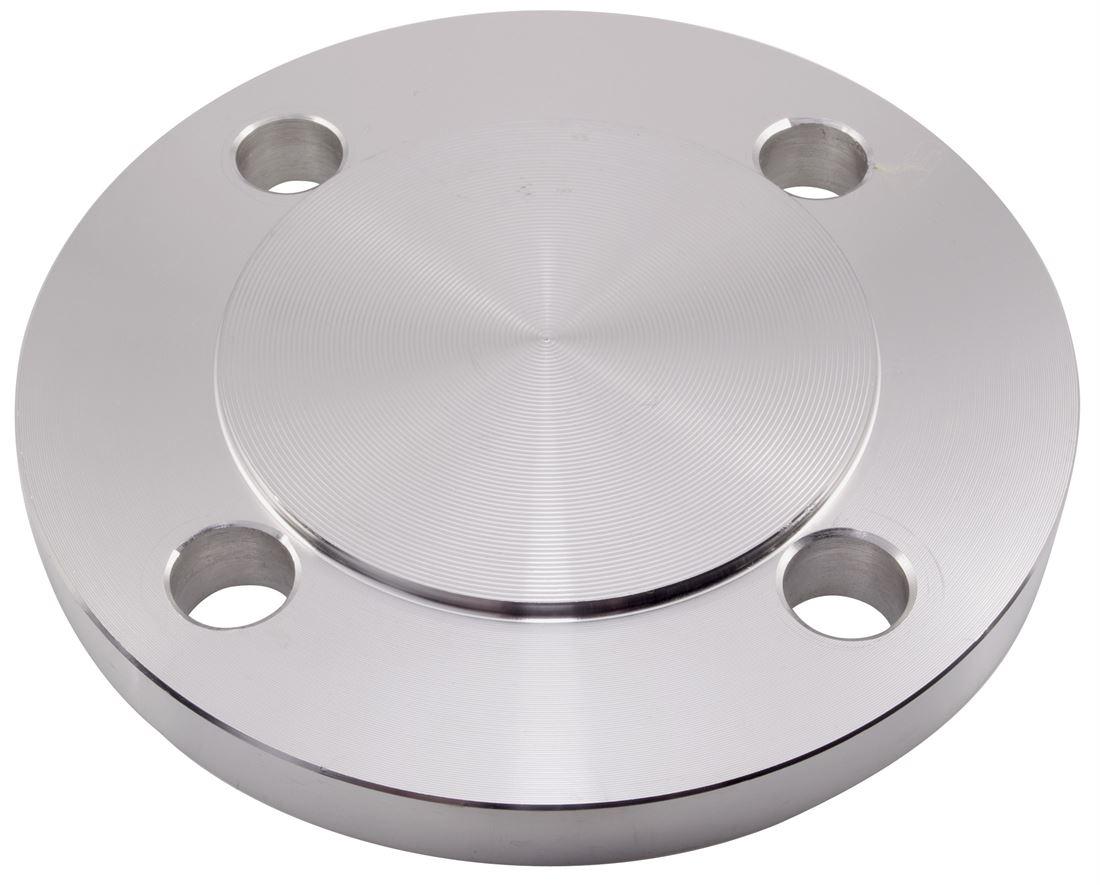 PN16/8 Blind Flange 316L stainless steel