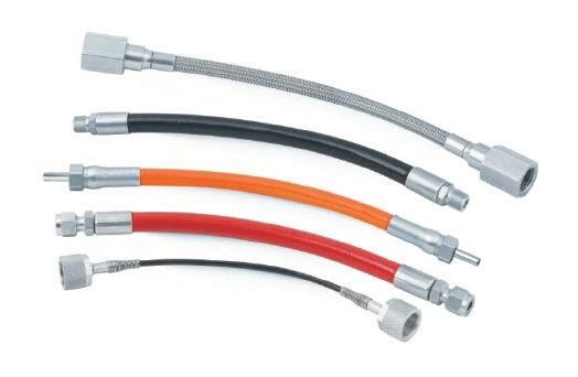 FD-Lok Hoses and Connectors