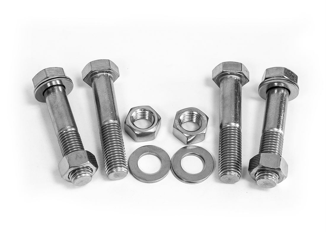 f2b265df9 HEX BOLT C/W NUT/WASHERS A4/316 - NERO Pipeline Connections Ltd