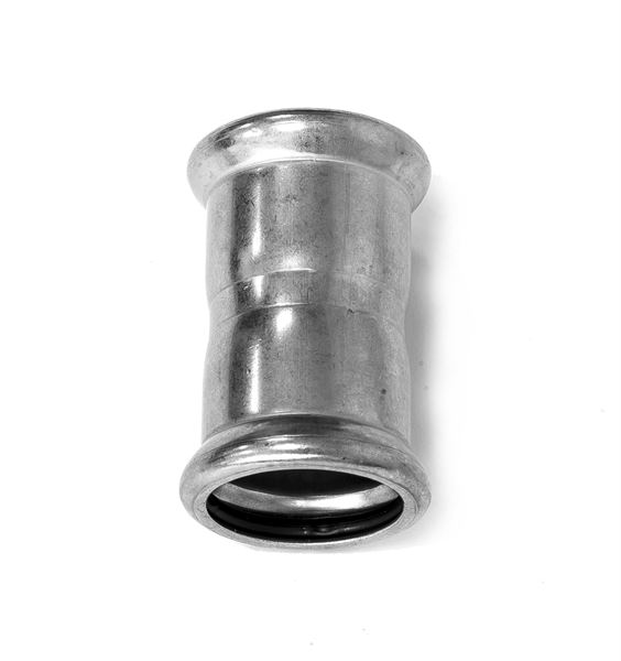 Press Fitting Coupling