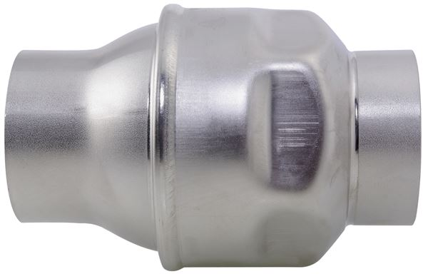 Check Valve - Medium Pressure 304 Stainless Steel