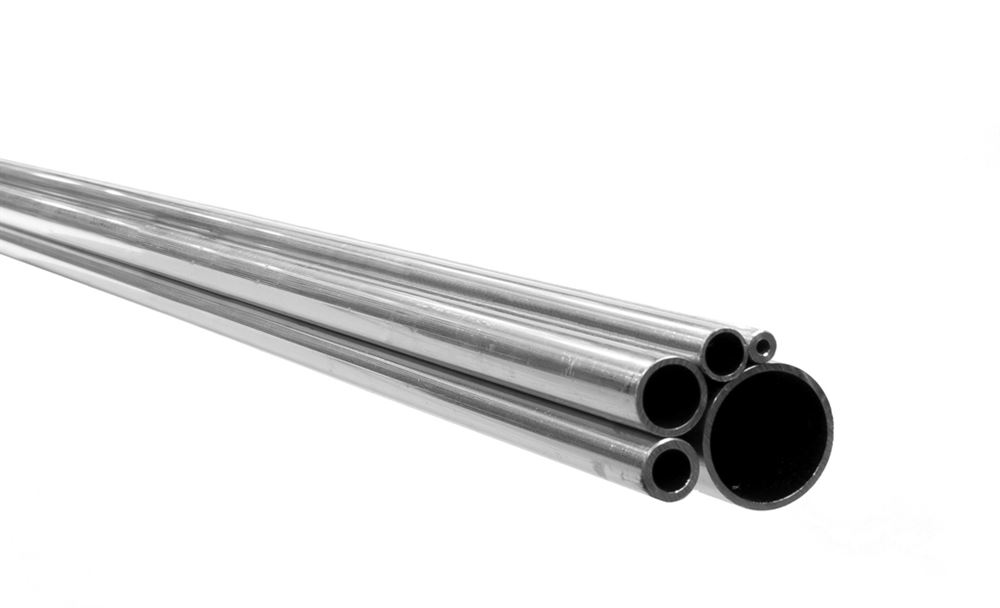 OD Seamless Tube Imperial And Metric - NERO Pipeline