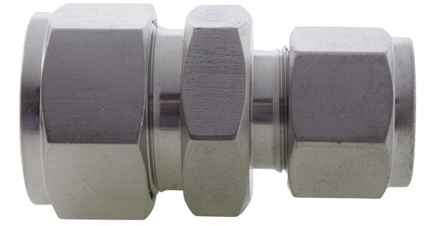 Reducing-Union-Twin-Ferrule